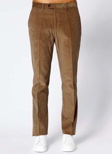 Cotton Bar Pantolon Vizon